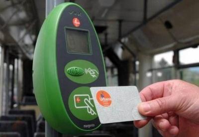 У ратуші розповіли, на якому етапі запровадження е-квитка у громадському транспорті Чернівців