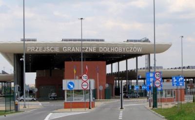 Польща закриває один з пішохідних перетинів кордону з Україною