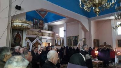 На Буковині перша громада перейшла від РПЦ до Православної церкви України - фото