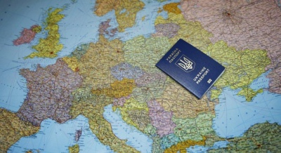 Безвіз: Єврокомісія вимагає від України виконувати домовленості