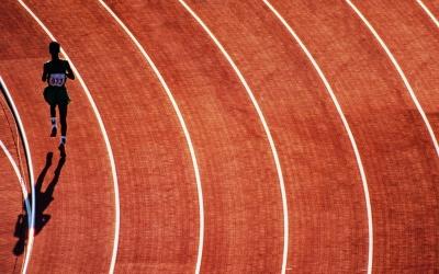 Легка атлетика: спортсмени з Буковини повернулися з медалями з «Фестивалю бігу»