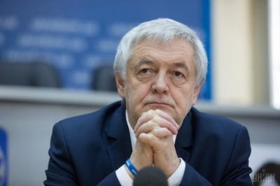 Польща звільнила свого посла в Україні