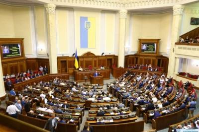 Як голосували нардепи з Буковини за зобов'язання змінити назву УПЦ МП