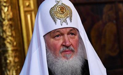 """Патріарх Кирил закликав предстоятелів помісних церков зупинити """"розкольників"""" в Україні"""