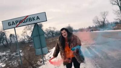 Реп-вихователька презентувала новий кліп про переїзд до Києва