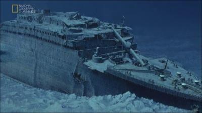 """Туристів запрошують на екскурсію до затонулого """"Титаніка"""""""