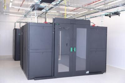 В Україні запустили суперкомп'ютер, який виконує 300 трильйонів операцій на секунду