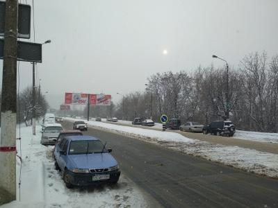 У Чернівцях може з'явитись новий тролейбусний маршрут «Гравітон - Калинівський ринок»