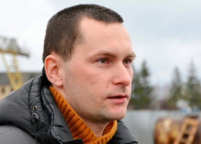 Не давали працювати: Виноградов пояснив, чому звільняється з притулку для тварин