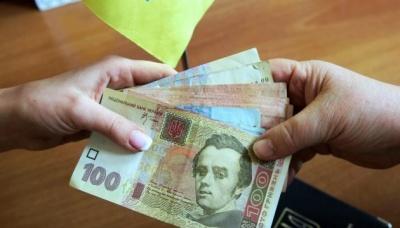 """""""Укрпошта"""" домовилася з Пенсійним фондом щодо доставки пенсій"""