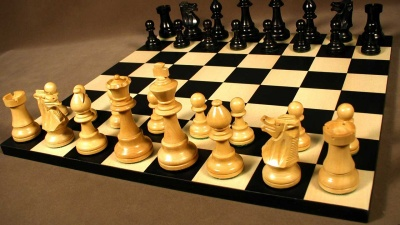 Гройсмейстер з Чернівців взяв у часть у всеукраїнському чемпіонаті з шахів