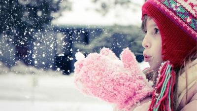 У Чернівцях поліція закликає батьків подбати про безпеку дітей під час зимових канікул