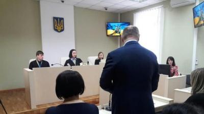 У Полтаві суд відмовився поновити Мамая на посаді мера