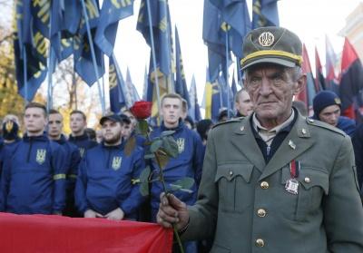 Президент підписав закон про визнання ветеранів ОУН та УПА учасниками бойових дій