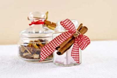 Як приготувати подарунковий набір для глінтвейну на Новий рік