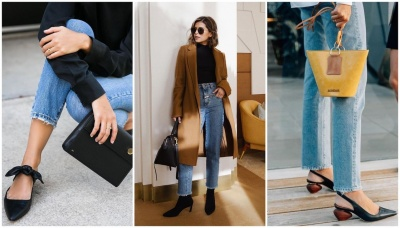 Експерти спрогнозували, які джинси будуть в моді наступного року