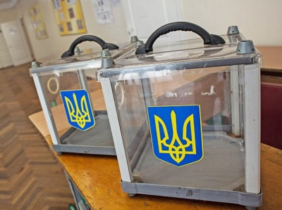Вибори в ОТГ: назвали громаду на Буковині з найвищою явкою виборців