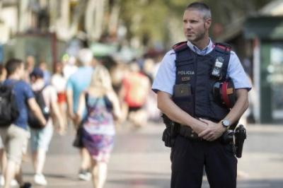 США попередили Іспанію про можливі теракти у Барселоні