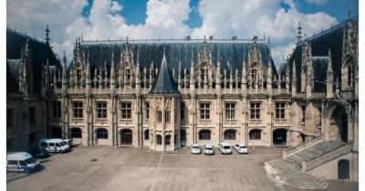 У Франції відреставрували найстарішу єврейську будівлю в Європі