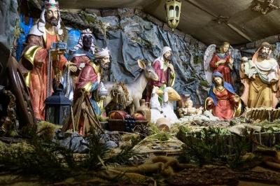 Сьогодні Різдво Христове за григоріанським календарем: історія і традиції свята