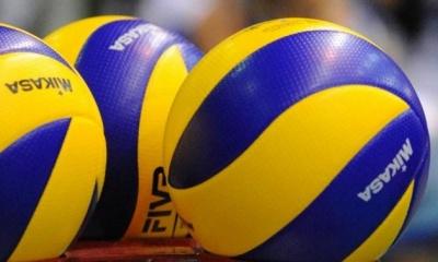 Волейболістки з Буковини успішно грають у дитячій лізі