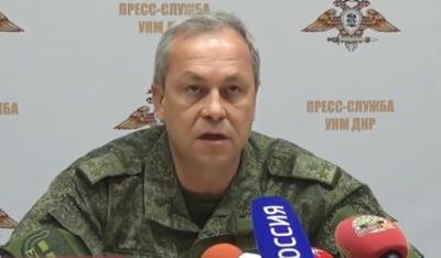 Бойовики ОРДЛО лякають людей хімічною атакою з боку України