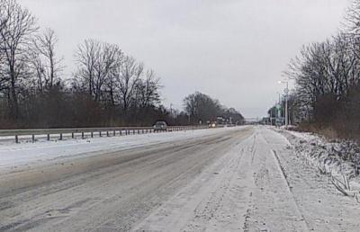 Снігова негода: яка ситуація на автошляхах Буковини