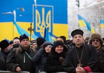 На Хмельниччині прихід УПЦ МП перейшов до Православної церкви України