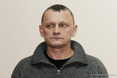 Російський суд стягнув з політв'язня Карпюка мільйон рублів