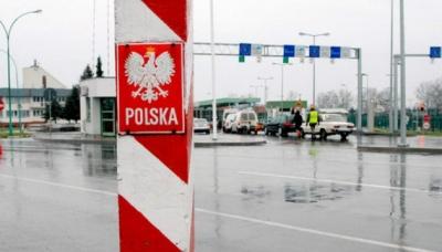 Між Україною та Польщею залишився єдиний пішохідний перехід