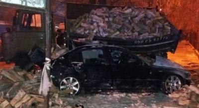 Смертельное ДТП у Калинки: водитель, который погиб, был пьян
