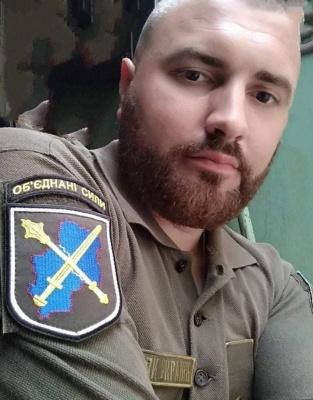 Помер молодий боєць з Буковини Ігор Тарновецький