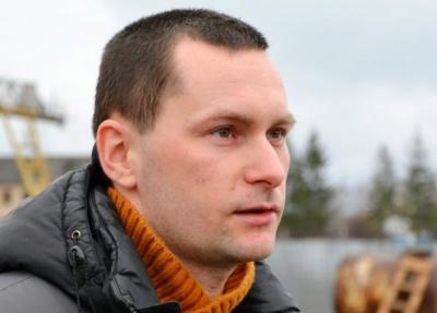 Продан звільнив керівника притулку для тварин Виноградова