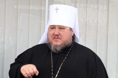 Хмельницький митрополит заявив про погрози від УПЦ МП парафії