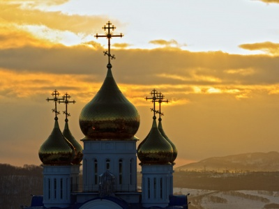 В Україні почав діяти закон про перейменування УПЦ МП із зазначенням її приналежності до Росії