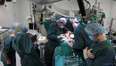 У МОЗ пояснили, що змінять нові правила у трансплантації органів