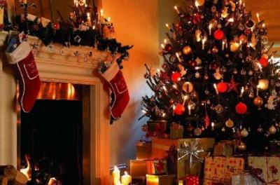 Топ-5 фільмів про Різдво для гарного настрою