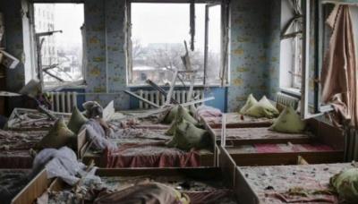 В Україні майже 8 тисяч дітей отримали статус постраждалих внаслідок збройних конфліктів