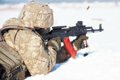 Тристороння контактна група домовилася про припинення вогню на Донбасі