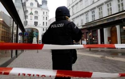 У Відні зловмисники напали на католицький храм. Поранено 15 осіб