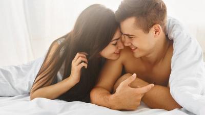 Вчені назвали ідеальний час для заняття сексом