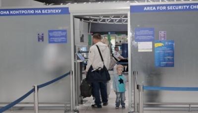 З нового року Україна припиняє видачу віз у міжнародних аеропортах