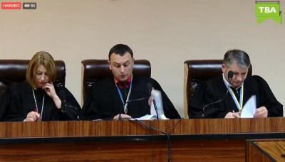 У Чернівцях розпочалося засідання у справі за позовом Каспрука до міськради - наживо