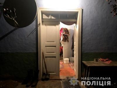 Криваве застілля: поліція затримала буковинця, який зарізав односельця