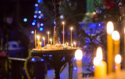 Митрополит Епіфаній прокоментував можливість перенесення дати Різдва
