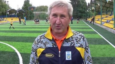 Хокей на траві: тренер спортсменів з Буковини підбив підсумки року