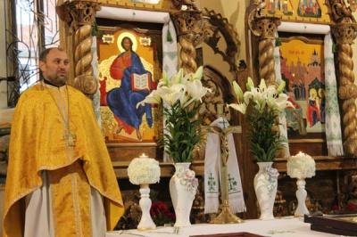 У Чернівцях УГКЦ запрошує всіх бажаючих зустріти новий рік у храмі