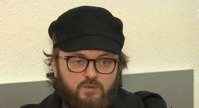 Співак Dzidzio розповів, хто міг замовити напад на нього