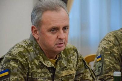 Які зміни чекають Збройні сили України у 2019 році
