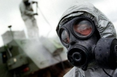 Розвідка: Росія готує на Донбасі провокацію з використанням хімічної зброї
